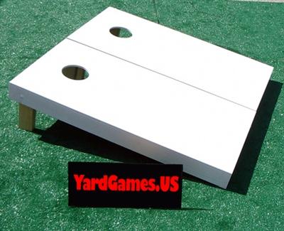 Primered Cornhole Boards