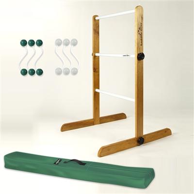 Ladder Golf Single Ladder Ball Game